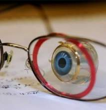 Берегите глаза - они дорогие!