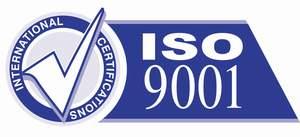 Исо 9001 сертификация
