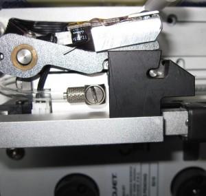 Старт стоповая головка термотрансферного принтера VideoJet 6210