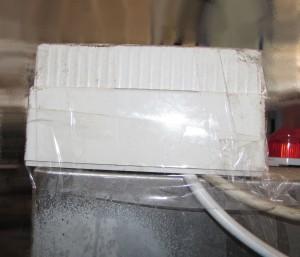 В этом коробке он - Autonics TZN4S