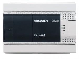 Нами используется контроллер серии FX