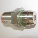 Датчик давления PL2657 имеет керамическую мембрану и пищевой сертификат
