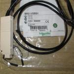Новый кабель для программирования интеллектуального реле Zelio