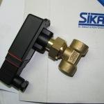 Резервный датчик потока от фирмы Sika