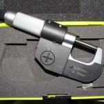 Цифровой микрометр МКЦ(5)