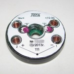 Измерительный преобразователь сигнала термопары в ток