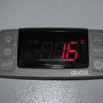 dixell выпускает не только контроллеры но и датчики для них